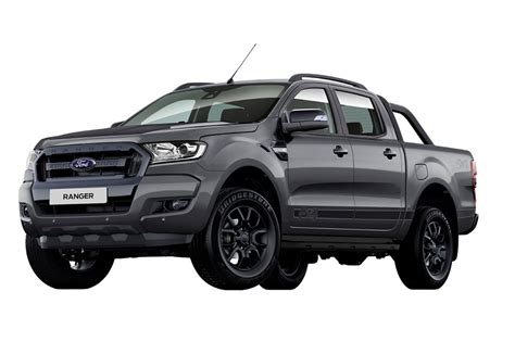 2018 Ford Ranger Fx4 Special Edition, 3.2l 5cyl Diesel