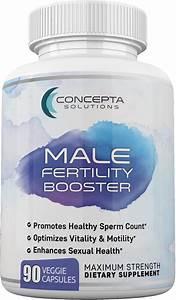 Amazon.com: Concepta Female Fertility Booster (45 Day ...
