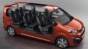 Peugeot Expert Traveller : leonards motors new peugeot traveller limerick mini van bus ~ Gottalentnigeria.com Avis de Voitures