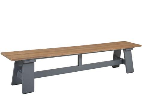 Gartenbank Metall Holz by Gartenb 228 Nke Gartenbank Metall Gartenm 246 Bel L 252 Nse