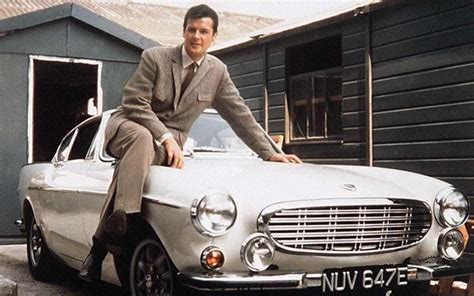 roger moore hunting quote sir roger moore who drove some of the coolest cars in