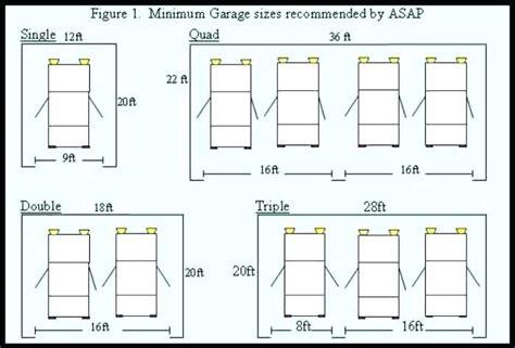 Bedroom Doors Sizes by Garage Dimensions 2 Car Normal Garage Size Bedroom Door