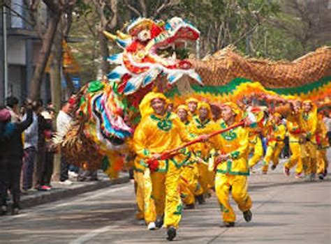 10 Facts about Chinese Culture | Fact File