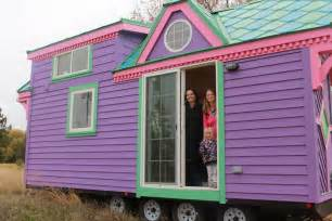 interior color schemes for homes ravenlore custom tiny house tiny green cabins