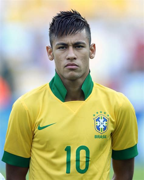 neymar hairstyle trends hairstyles