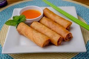 1  Thai Egg Rolls  4