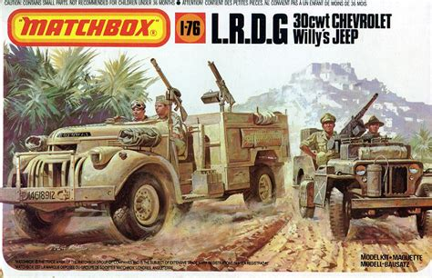 matchbox pk lrgd cwt chevrolet  willys jeep