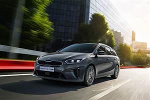 Kia Ceed Sportswagon 2019 : nya kia ceed sportswagon gt line carplus ~ Jslefanu.com Haus und Dekorationen