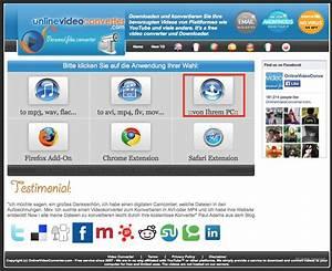 Videos Online Konvertieren : anleitung videos ohne zus tzliche software online konvertieren der tutonaut ~ Orissabook.com Haus und Dekorationen
