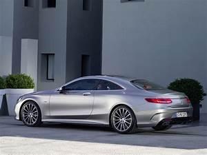 Mercedes Classe S 2016 : mercedes benz classe c coup 2016 blog automobile ~ Dode.kayakingforconservation.com Idées de Décoration