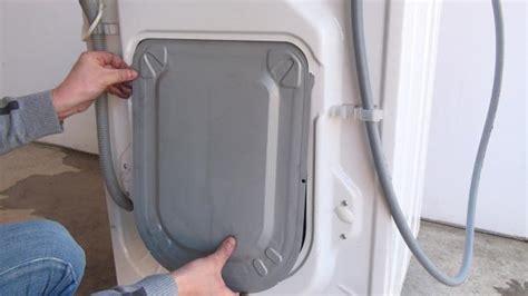 waschmaschine bewegt sich beim schleudern gorenje waschmaschine heizstab tauschen anleitung diybook de
