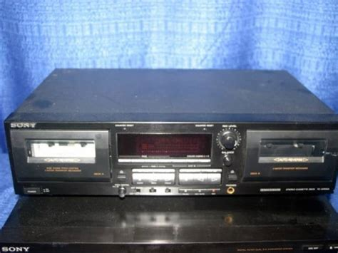 c30 cassette sony compact disc player converter system cdp c30 and