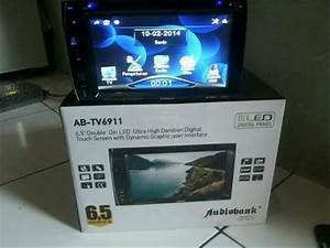 Jual Head Unit New Avanza  U0026 Xenia   Doubledin  Tape Mobil  Dvd Mobil  Doubledin Murah   Di Lapak