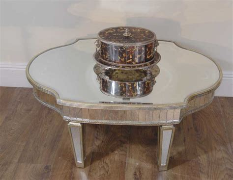 mirror tables deco glass mirrored coffee table mirror tables furniture
