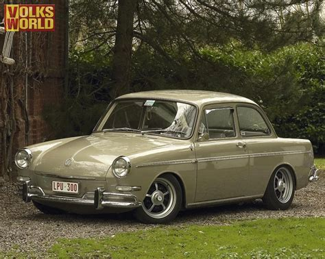 17 Best Ideas About Volkswagen Type 3 On Pinterest
