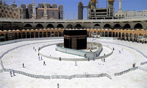 Pakistan's religious scholars hail Saudi decision of ...