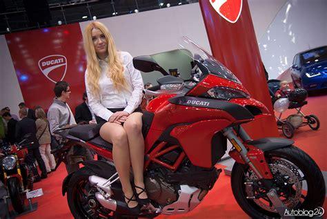 Poznań Motor Show Hostessy 02