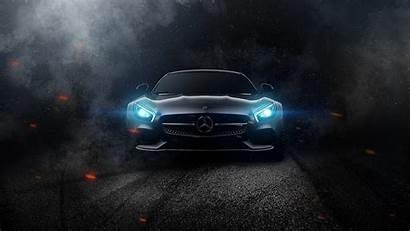 Mercedes Brabus Hintergrund Desktop Mit Schwarz Hohen