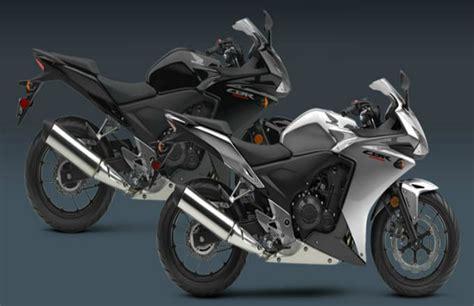 The 10 Best Beginner Motorcycles