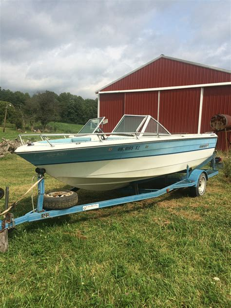 Rinker Boat Seats For Sale by Rinker V190 1983 For Sale For 700 Boats From Usa