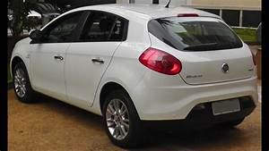 Fiat Bravo Essence Dualogic 2012