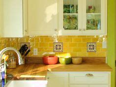 yellow kitchen tiles image result for white tile floor quot yellow cabinets 1222