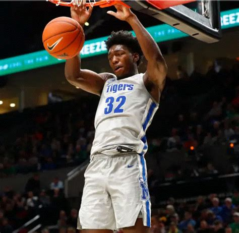 College Sports Journal High and Mid Major 2020 NBA Draft ...