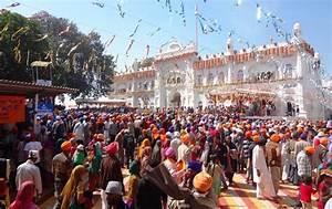 Hola Mohalla, Anandpur Sahib : 11 - 14 March 2017