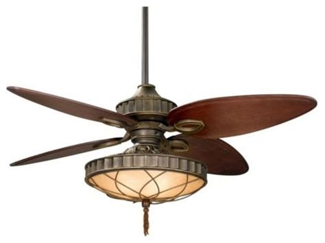 bayhill ceiling fan with light by fanimation fans