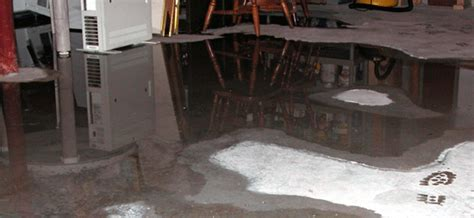 How To Diagnose A Basement Leak In Milwaukee