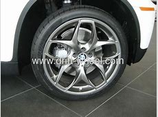 BMW X6 REPLICA WHEEL RIM from China manufacturer Ningbo