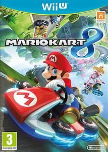 Mario Kart Wii U : mario kart 8 wii u games nintendo ~ Maxctalentgroup.com Avis de Voitures