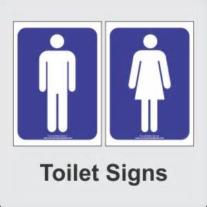 Printable Bathroom Signs by Toilet Signs To Print Www Pixshark Images