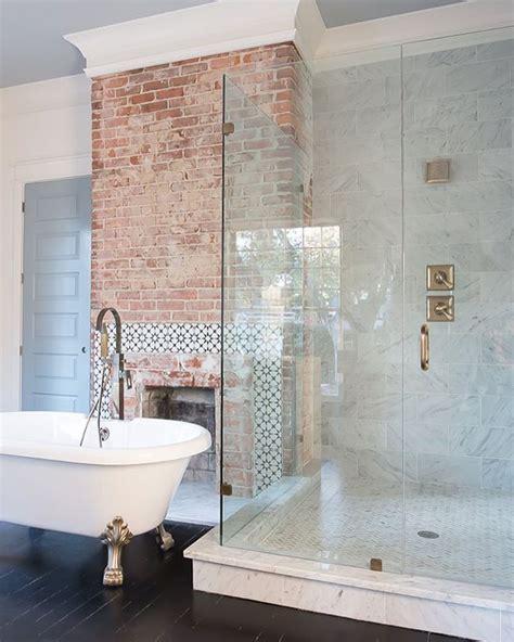 brick tiles for bathroom 10 best brick tiles in bathrooms images on 17510