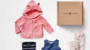 Gap Is Selling Subscription Boxes For Baby Clothes ...
