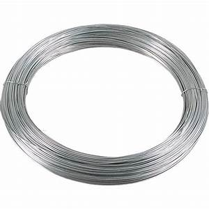 Rolls Of Line Wire