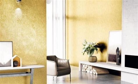Pittura Metallizzata Per Interni - pittura effetto metallizzato per interni