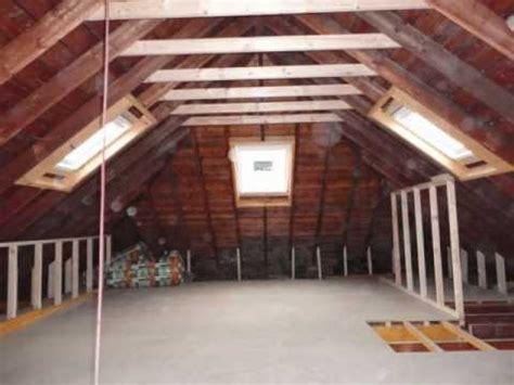 attic conversions reliant construction