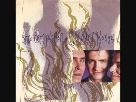 Crowded House  Into Temptation Youtube
