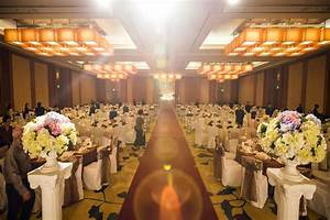 Hotel Wedding Banquet Prices-The Ultimate Compilation of