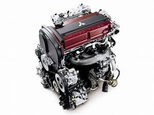 336  Mechanika  03  Silniki Mitsubishi