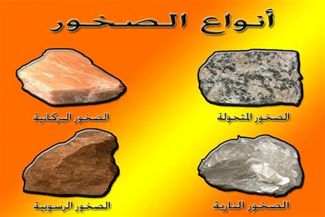 الصخور - ThingLink