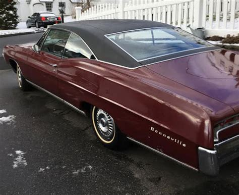 automobile air conditioning service 1967 pontiac bonneville head up display pontiac bonneville 2 door for sale used cars on buysellsearch