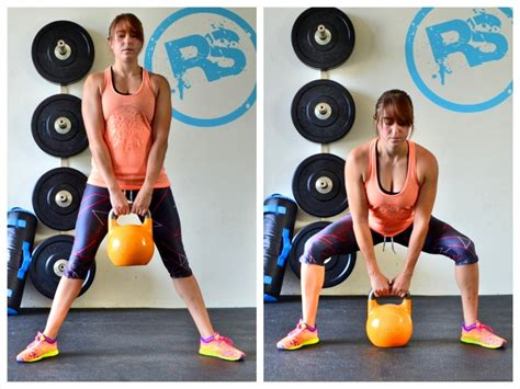 deadlift kettlebell squat sumo vs squats leg single properly educational guide deadlifts workout stance works better redefiningstrength either because variation