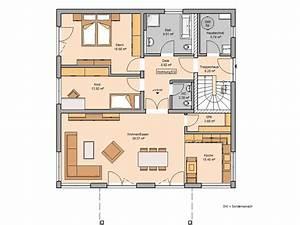 Doppelhaus Grundriss Beispiele : doppelhaus duplea zwei wohneinheiten kern haus ~ Lizthompson.info Haus und Dekorationen