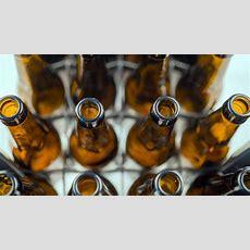 Alltagsfrage Warum Sind Bierflaschen Meistens Dunkel