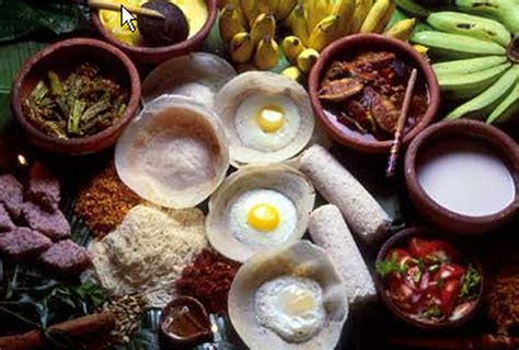 colombo cuisine food visit sri lanka embassy of sri lanka in stockholm