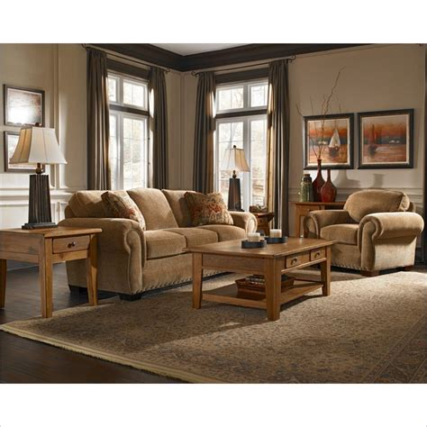 broyhill cambridge sofa set broyhill cambridge three seat sofa and chair set review