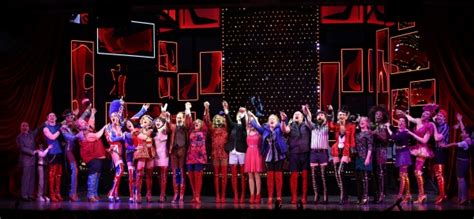 Broadway Curtain Call review curtain call by broadway dance society the gate