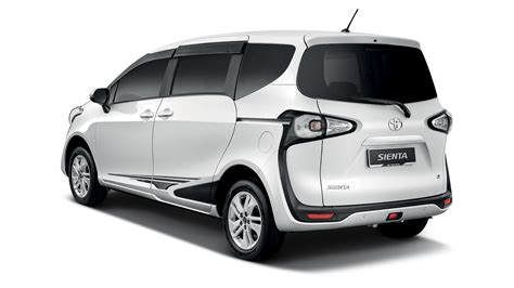 Toyota Sienta Picture by 2017 Toyota Sienta The Manifestation Of Community